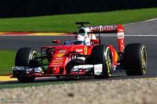 Sebastian Vettel Spa Francorchs 2016 183 F1