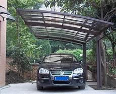 box auto alluminio copertura auto carport