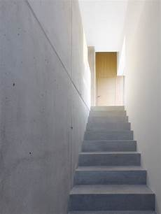 betontreppe der puristische treppengestaltung mit beton bauemotion de