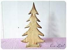 Deko Objekte Tannenbaum Holz Deko Woods