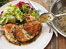 why chicken with pan sauce is always better at restaurants and how to make yours just as good