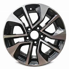 2013 2015 16x6 5 honda civic aluminum wheel rim road