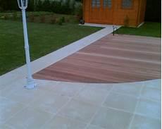 terrasse en bois ou carrelage terrasse mixte carrelage et bois mailleraye fr jardin