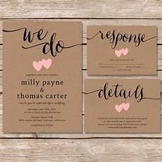 wedding invitations rustic best photos cute wedding ideas