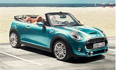 2016 mini cooper convertible arrives in us next march
