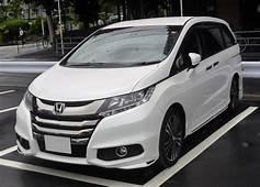 Honda ODYSSEY ABSOLUTE EX RC1 Frontjpg  Wikimedia