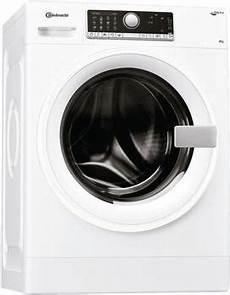 Bauknecht Waschmaschinen Test Die Beliebtesten Im Januar