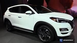 2019 Hyundai Tucson Ultimate Review  Cars