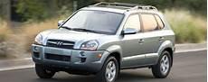 2009 Hyundai Tuscon Gls Review Car Reviews