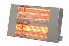 chauffage radiant infrarouge chauffage radiant infrarouge electrique sovelor irc 3000 ci chauffage radiant