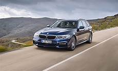 2018 Bmw 5 Series Wagon Spec Drive Review