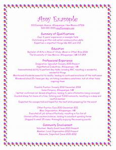 good resume format bad resume format unm career services blog