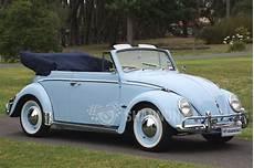 Sold Volkswagen Beetle Karmann Cabriolet Rhd Auctions
