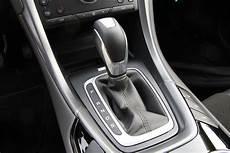 Automatik Auto Fahren - halbzeit dauertest ford mondeo turnier der autotester de