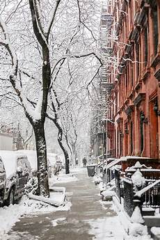 Iphone Wallpaper New York Winter by Delicatesseny Food New York City New York