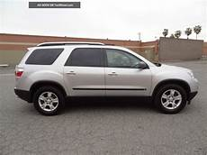 how petrol cars work 2010 gmc acadia on board diagnostic system 2010 gmc acadia sl sport utility 4 door 3 6l