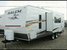 2k3fbs 2010 salem 23fbs cing trailer for sale arizona
