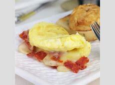 pepperoni omelet_image