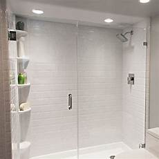 Tub To Shower Conversion Bath Express By Quality Craftsmen