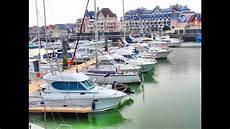 Cabourg Port Guillaume Dives Sur Mer