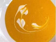 kürbissuppe im thermomix fruchtige k 252 rbissuppe mit melone heidil ein thermomix