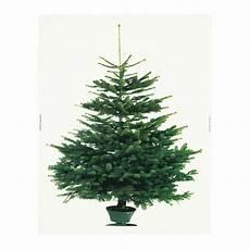 ikea deko weihnachten ikea tree fabric decorative panel wall