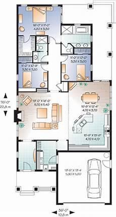 bhg house plans featured house plan bhg 9528