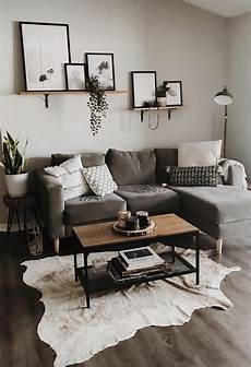 modern living room on tumblr