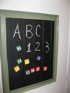 in air blog chalkboard magnetic pantry door