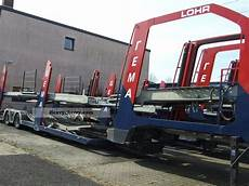 Other Lohr 100 2008 Car Carrier Photo