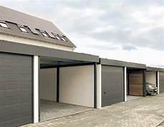 Garagen Siebau Schweiz