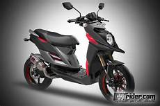 X Ride 125 Modif by Konsep Modifikasi Yamaha X Ride Ttx Cxrider