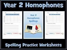 spelling worksheets homophones 22404 homophones year 2 spelling worksheets teaching resources