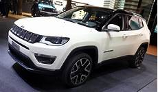 jeep compass opening edition con mucho equipamiento