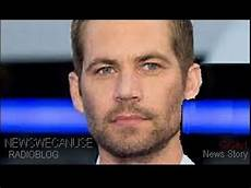 fast and furious schauspieler tot paul walker dead fast and the furious actor dies in