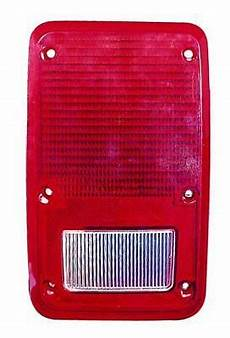 a 1978 to 1993 dodge for 1978 1993 dodge plymouth ram van tail light taill driver side ebay