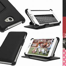 sony xperia m2 igadgitz pu leather wallet for sony xperia m2 d2303