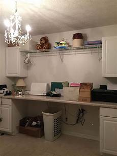 hometalk laundry room craft room makeover suggestions
