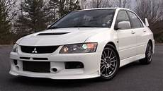 2006 Mitsubishi Lancer Evolution Ix Mr Edition Start Up