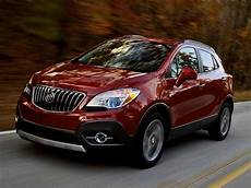 Buick Gas Mileage by 2017 Buick Encore Gas Mileage Best Midsize Suv