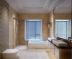 Modernes Badezimmer Design - best bathrooms 2017 grasscloth wallpaper