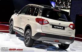 The Maruti Vitara Brezza Compact SUV  Page 10 Team BHP