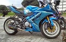 Modifikasi R15 Terbaru by Kumpulan Foto Modifikasi Motor Yamaha R15 Terbaru Modif