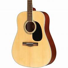 mitchell md100 dreadnought acoustic guitar musician s friend