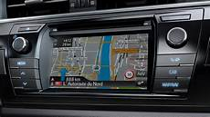 Toyota Touch 2 How To
