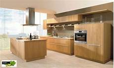 küche eiche modern moderne k 252 che eiche www kuechenportal de