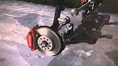 Adaptive Fahrwerksregelung Dcc