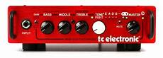 tc electronics bh250 tc electronic bh250 250 watt compact bass sweetwater
