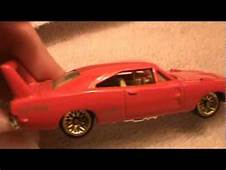 Dodge Charger Daytona Or 70 Plymouth Superbird Out Of The