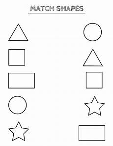 shapes worksheet easy 1097 free printable shapes worksheets for toddlers and preschoolers